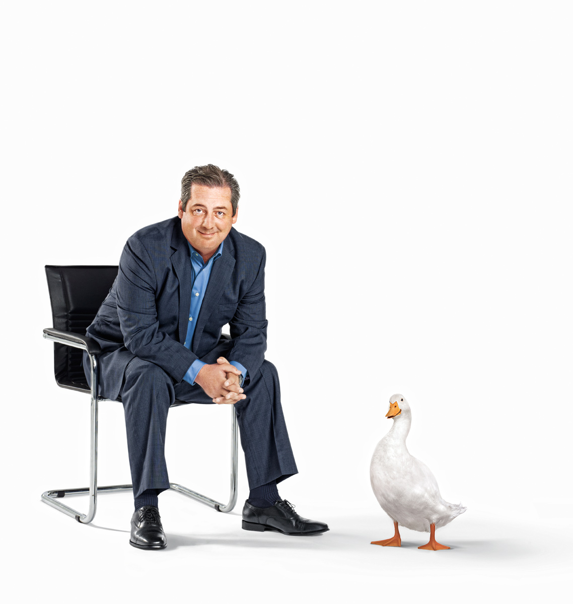 aflac-Chris